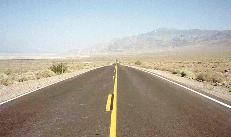 Take longer route