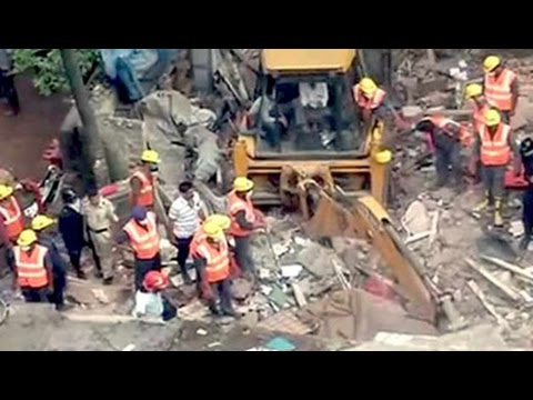3 storey building collapses, indicators of building collapse,