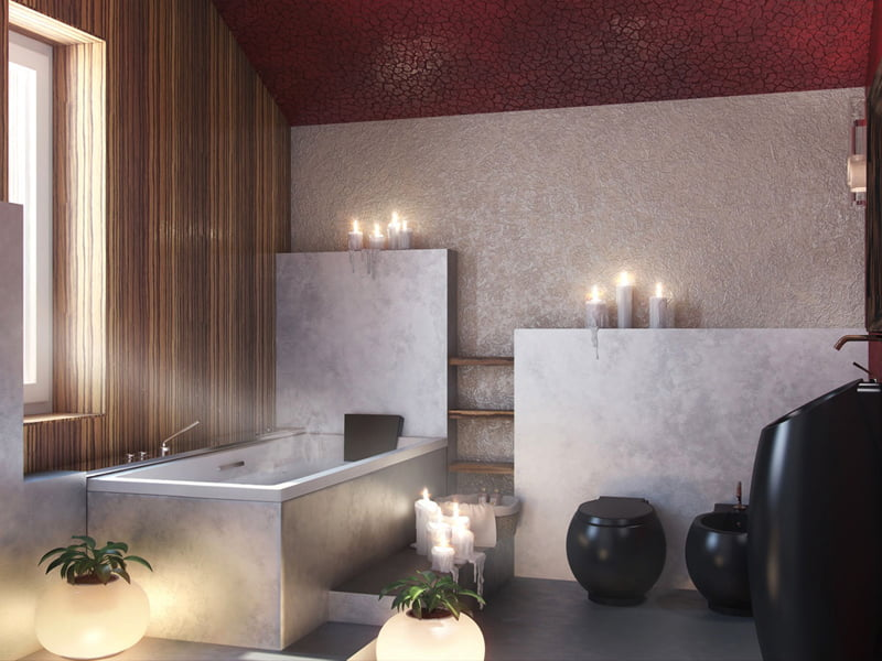 Modern Cool Bathrooms Vanities And Tubs Collection For Bath Decor Ideas