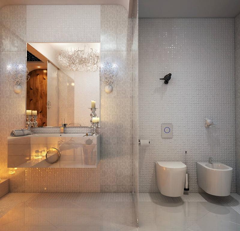Modern cool bathrooms vanities and tubs collection for bath decor ideas - Luxury bathroom vanities ideas ...