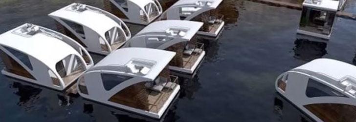 Floating Hotel,