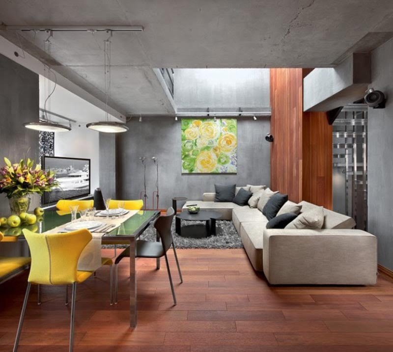 Living Room Ideas, Part 80