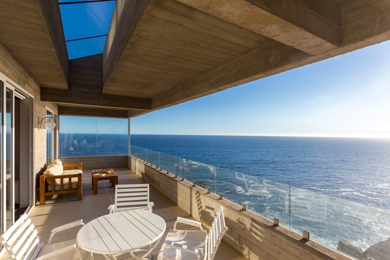 Sea Side Beach House,