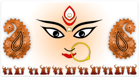happy navratri wishes,