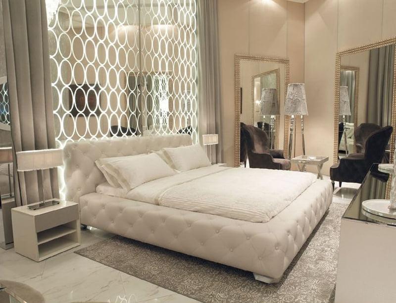 beautiful bedroom interior decoration ideas