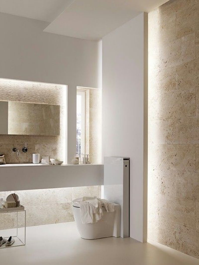 bathroom vanity lighting pictures alcove lighting ideas