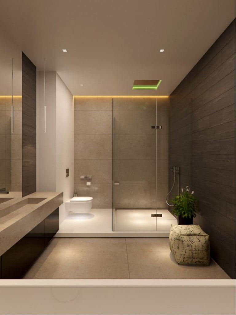 Seductive Bathroom Vanity With Lights Fixtures Design Ideas