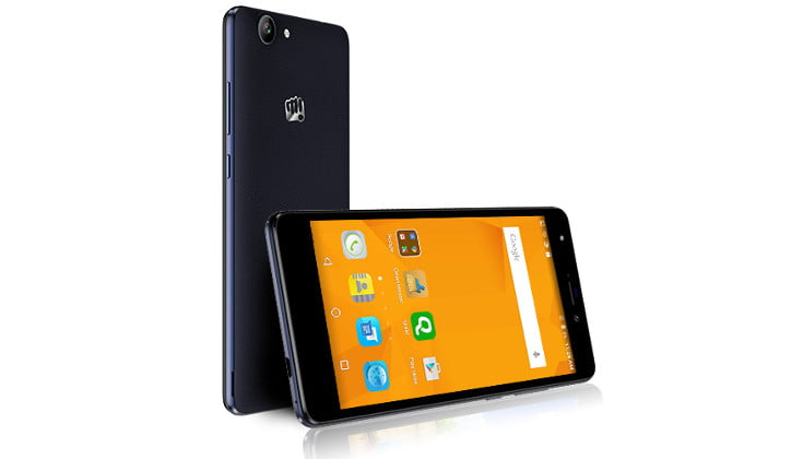 Micromax Canvas Nitro 3 Full Specification And Price hd