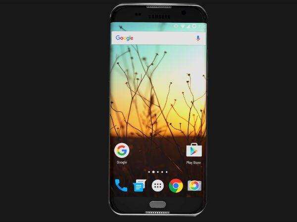 Samsung Galaxy S7 hd