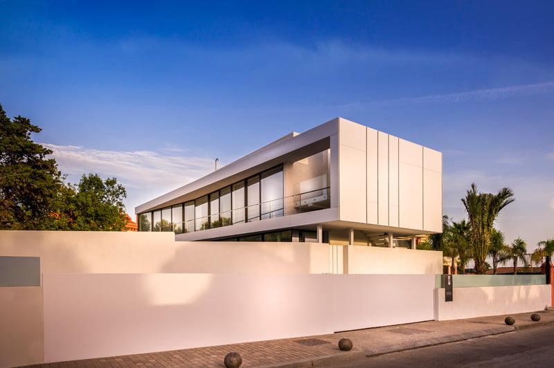 Spanish holiday villa (1)