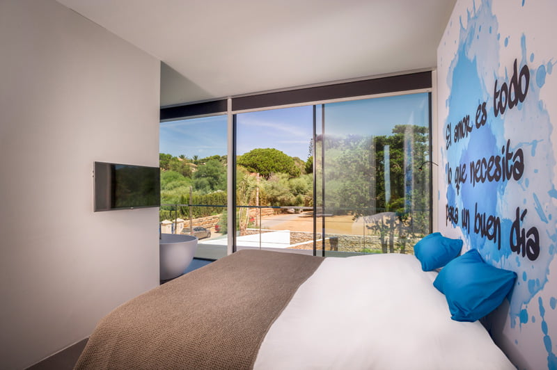 Spanish holiday villa (5)