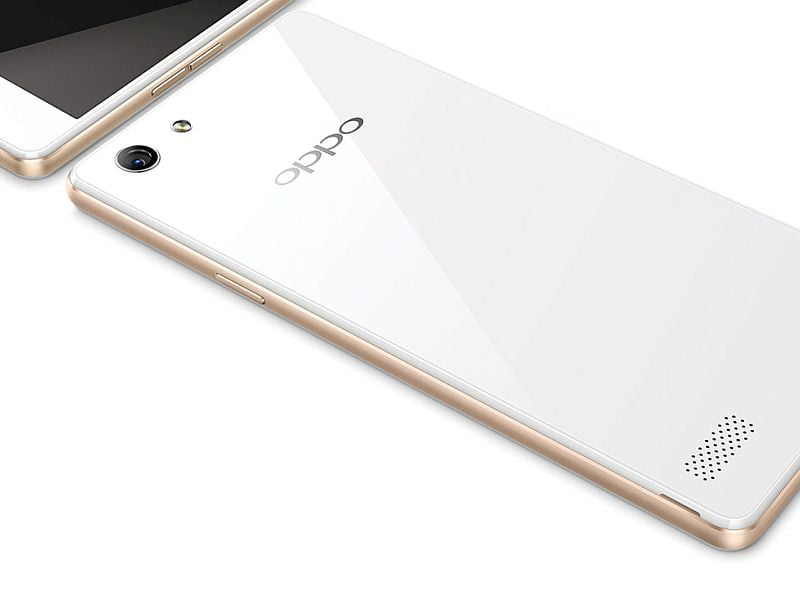 oppo a33,