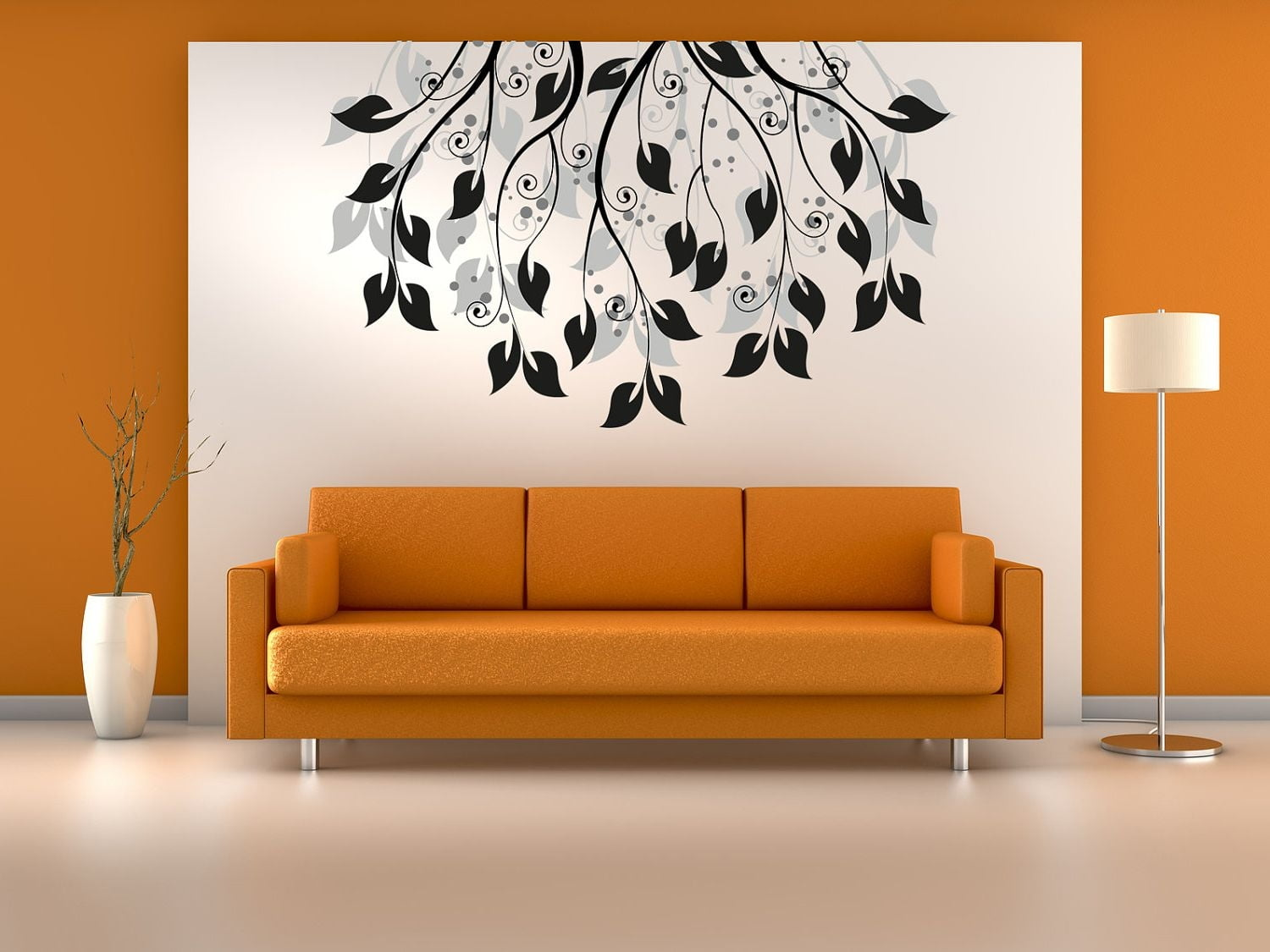 modern wall art ideas - Wall Decoration Designs