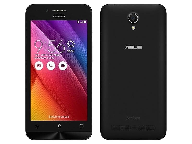 Asus ZenFone Go 4.5,Asus ZenFone Go,