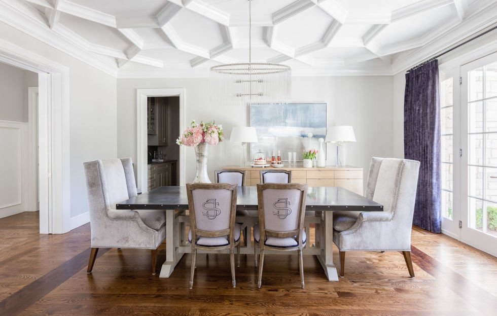 Formal dining rooms interior design trends home design trends interior trends home