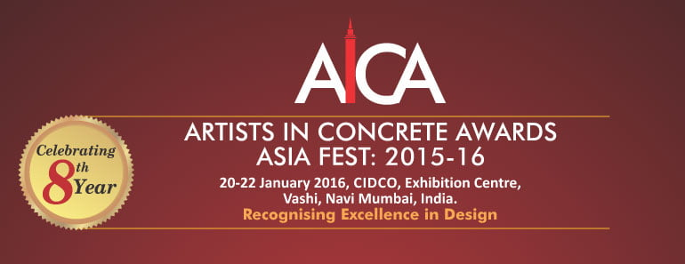 artists in concrete awards,