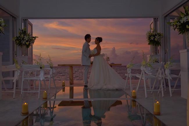 Afloat - Destination Wedding Venues Ideas in Maldives (10)