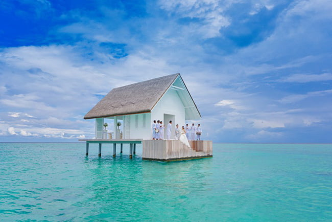 Afloat - Destination Wedding Venues Ideas in Maldives (4)