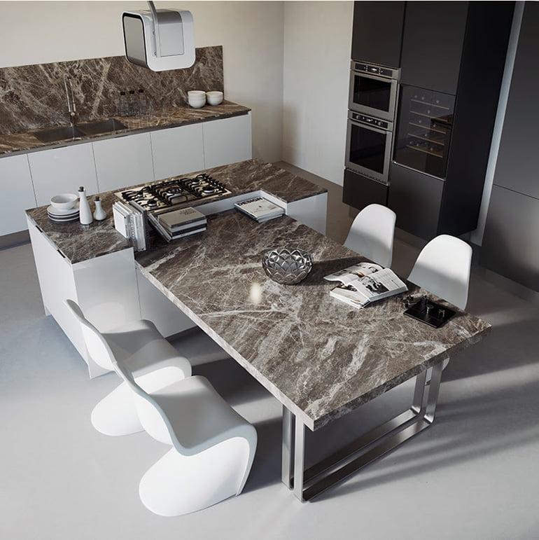 modern kitchen interior 1