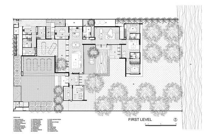 Marvellous Contemporary House Designs Thailand Photos - Simple ...