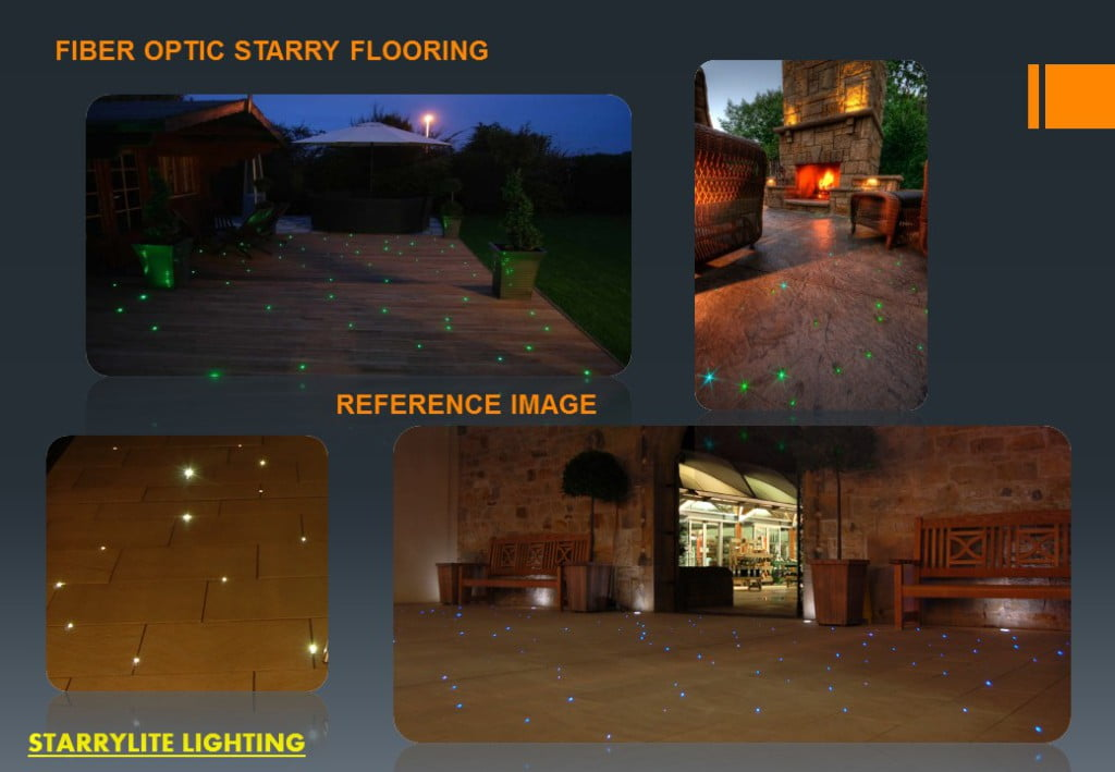 Fiber Optic lighting Systems For Interior Lighting By StarryLite (3)