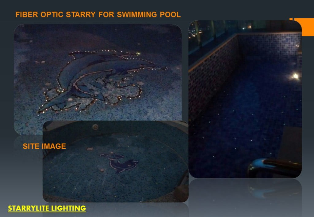 Fiber Optic lighting Systems For Interior Lighting By StarryLite (5)