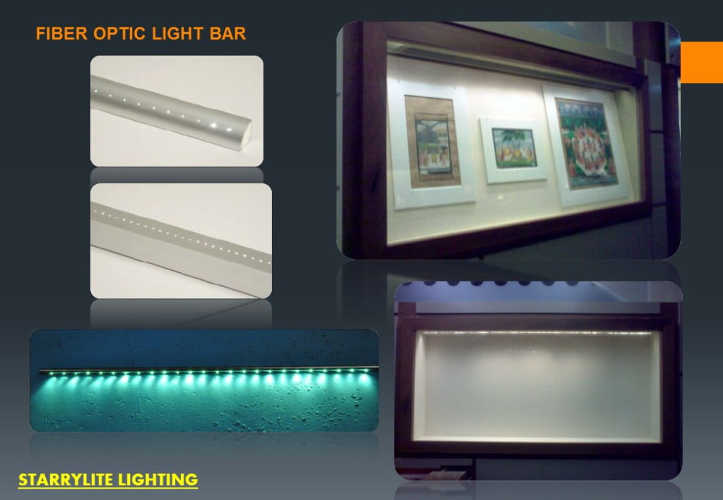 Fiber Optic lighting Systems For Interior Lighting By StarryLite (8)