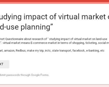 Online Market,