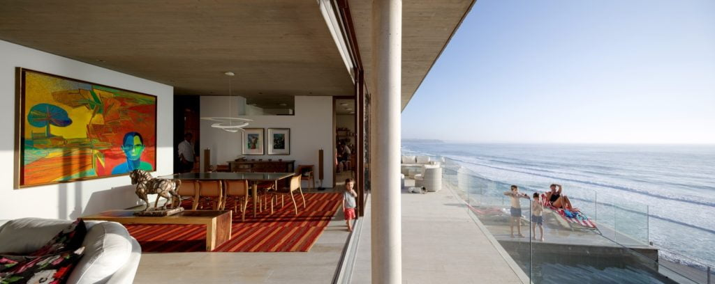 modern beach house architecture,