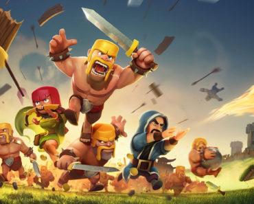clash of clans apk,