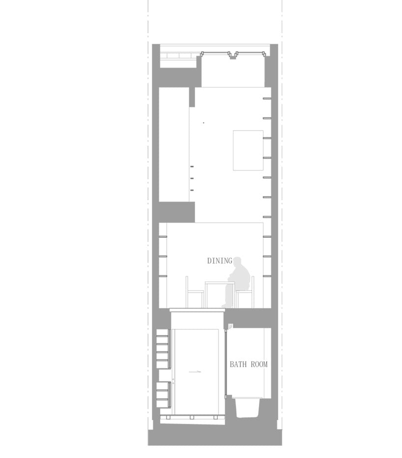How to make Small House Design Plans more Spacious (4)