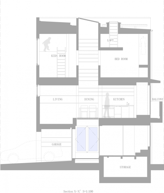 How to make Small House Design Plans more Spacious (5)