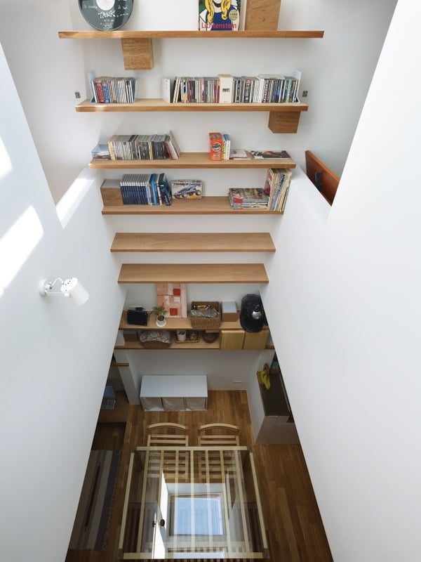 How to make Small House Design Plans more Spacious (8)
