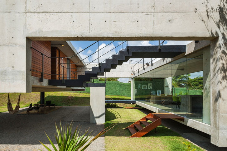 contemporary-Architectural-Elements-of-Design-Principle-of-concrete-house-(3)