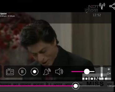 Reliance Jio TV,