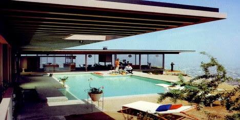 Scintillating Mid Century American Houses Contemporary - Simple ...
