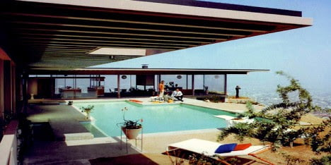 Peachy Best Examples Of Mid Century Modern Classic American Homes Styles Largest Home Design Picture Inspirations Pitcheantrous
