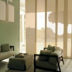 window treatment ideas with layer shades