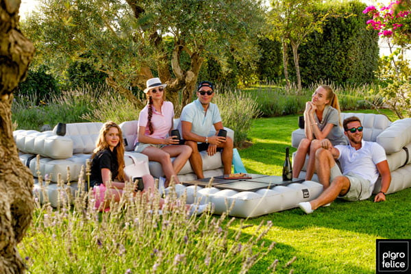 Pigro-Felice-Modul-Air-inflatable outdoor furniture