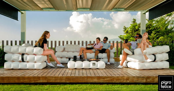 inflatable furniture,