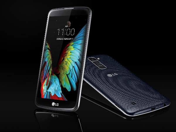 lg k11 smartphone,