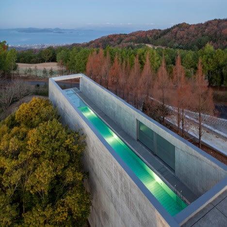 minimalist architecture Tadao Ando