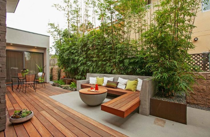 outdoor deck,
