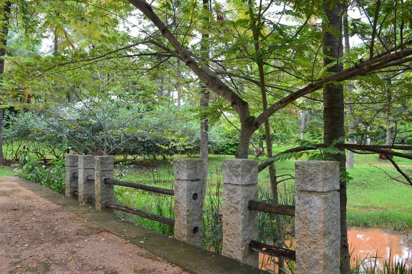Mindfulness Meditation Yoga Retreat Center Landscape Design Example (6)