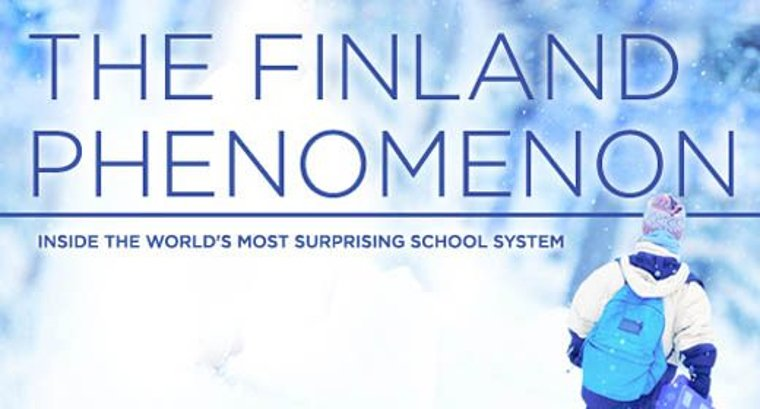 finland education system,