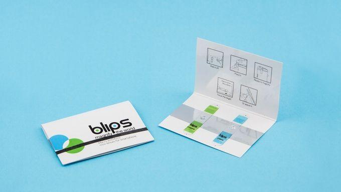 blips digital microscope