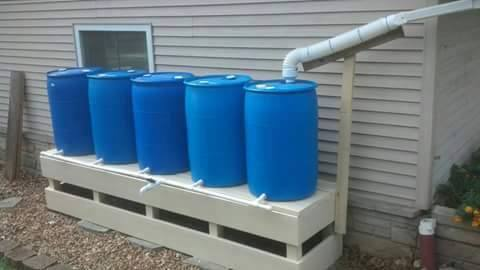 Rainwater Harvesting How To Save Rain Water For Future