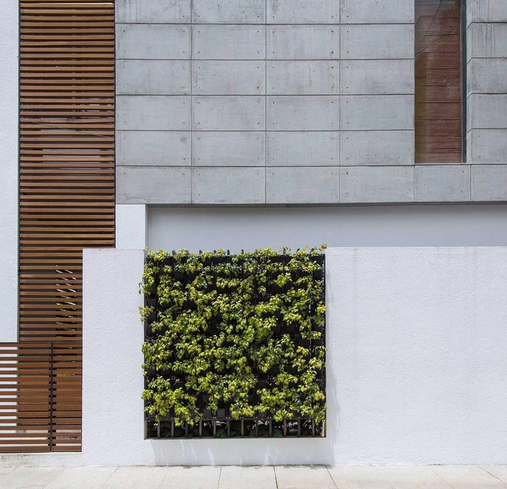 Badri Residence A Modern Indian House Architecture Paradigm (7)