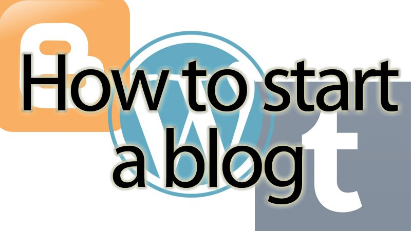 How-to-start-a-blog-tips