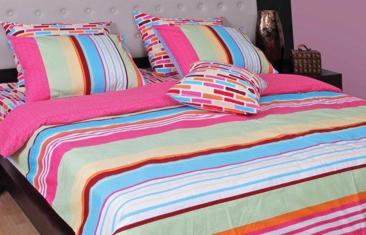 bed linen,